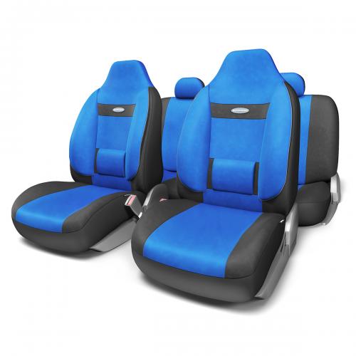 Автомобильные чехлы Comfort - H
