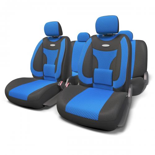 Авточехлы Extra Comfort