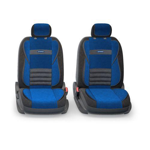 Авточехлы Multi Comfort велюр